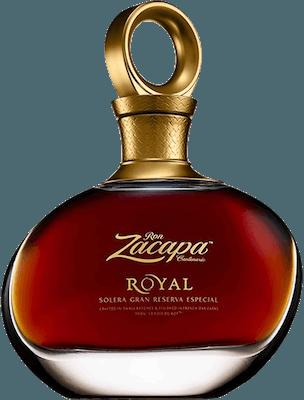 Ron Zacapa Royal rum