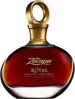 Small ron zacapa royal rum 400px