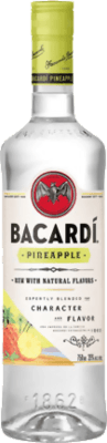 Medium bacardi pineapple