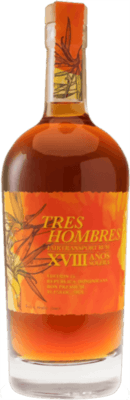 Medium tres hombres edition 15 18 year