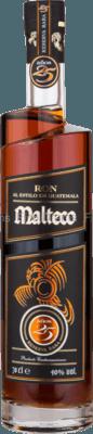 Medium ron malteco 25 year