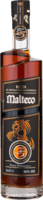 Small ron malteco 25 year