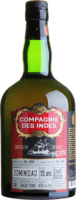 Compagnie des Indes Dominidad 15-Year rum