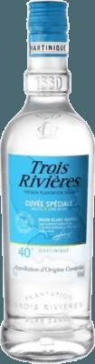 Medium trois rivieres cuvee speciale mojito long drink