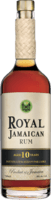 Royal Jamaican 10-Year rum