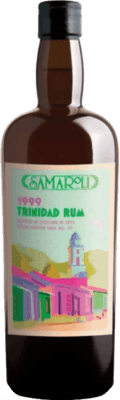 Medium samaroli trinidad 1999