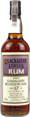 Medium blackadder guadaloupe belvedere 17 year