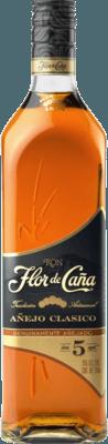 Flor de Caña Añejo Clásico 5-Year rum