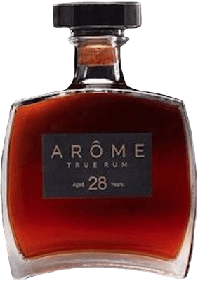 Medium arome 28 year rum 400pb