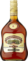 Small appleton estate 8 year rum