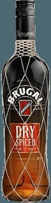 Medium brugal dry spiced rum 400px