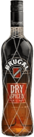 Small brugal dry spiced rum 400px