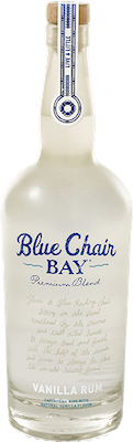 Medium blue chair bay vanilla rum 400px