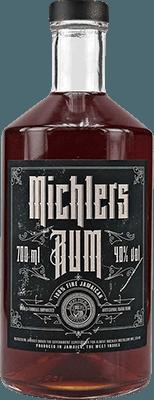 Medium michler s artisanal dark jamaican rum 400px