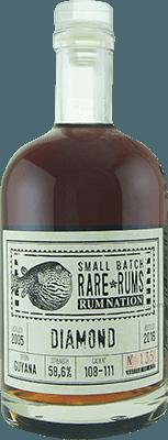 Medium rum nation guyana diamond 2016 rum 400px