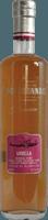 Small labourdonnais vanilla fusion rum 400px