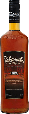 Medium takamaka bay spiced rum 400px