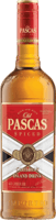 Small old pascas spiced rum 400px