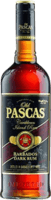 Small old pascas barbados dark rum 400px