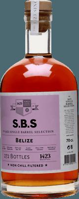 Medium s b s belize px sherry finish 9 year