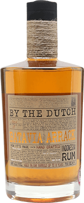 By The Dutch Batavia Arrack 8-Year rum