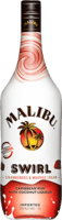 Small malibu  strawberries   whipped creme swirl rum 400px