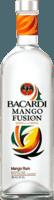 Small bacardi mango fusion rum 400px