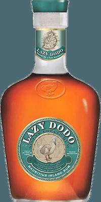 Medium lazy dodo single estate rum 400px