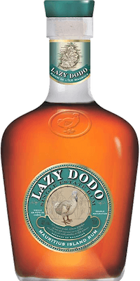Medium lazy dodo single estate rum 400px