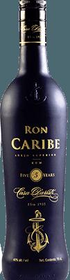 Medium ron caribe anejo 5 year rum 400px