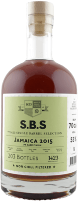 Medium s b s 2015 jamaica px sherry finish