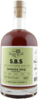 Small s b s 2015 jamaica px sherry finish