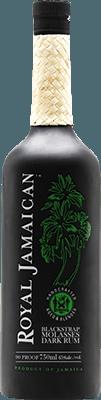 Medium royal jamaican blackstrap dark rum 400px
