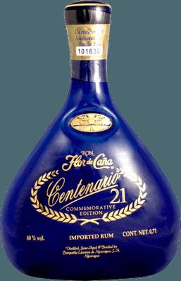 Medium flor de cana centenario 21 rum
