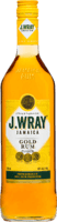 Small j. wray gold rum 400px