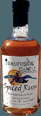 Medium daufuskie island spiced rum 400px