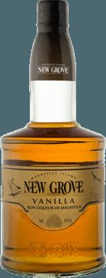 Medium new grove vanilla