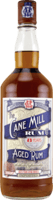 Small cane mill 8 year rum 400px