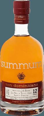 Medium summum 12 year cognac cask finish rum 400px