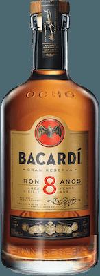 Medium bacardi 8 gran reserva rum 400px