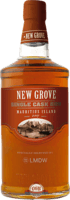 Small new grove 2007 single cask rum 400px