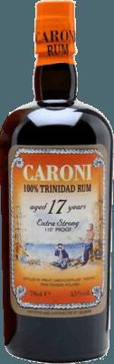 Medium caroni trinidad 17 year