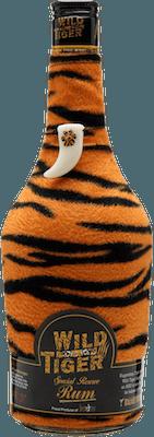 Medium wild tiger special reserve rum 400px