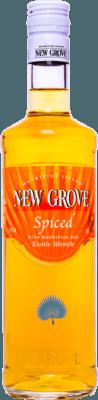 Medium new grove spiced