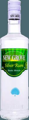 Medium new grove silver
