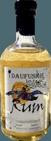 Daufuskie Island Gold Reserve rum
