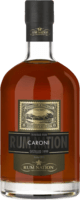 Small rum nation caroni 1999