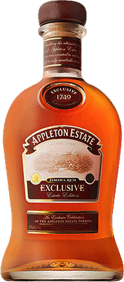 Medium appleton estate exclusive rum
