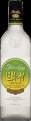Flor de cana limon rum 400px