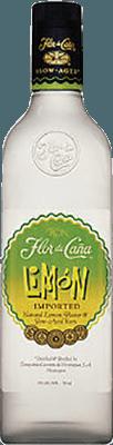 Medium flor de cana limon rum 400px